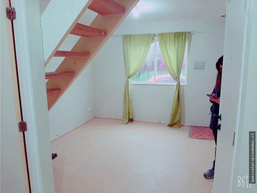 se vende casa artesanos de alerce