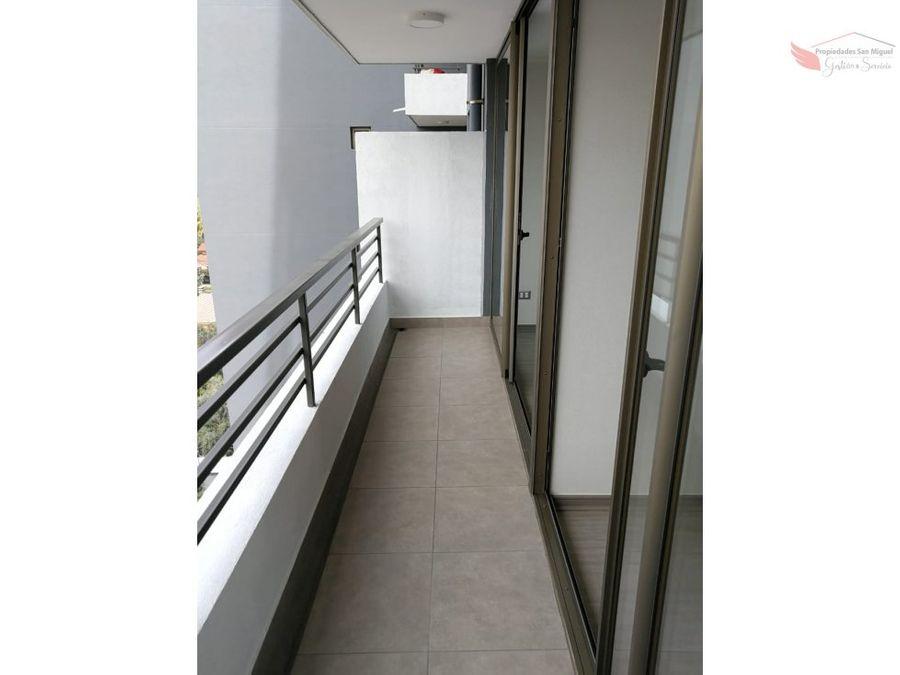 departamento sexta avenida 1350 san miguel 1d1b