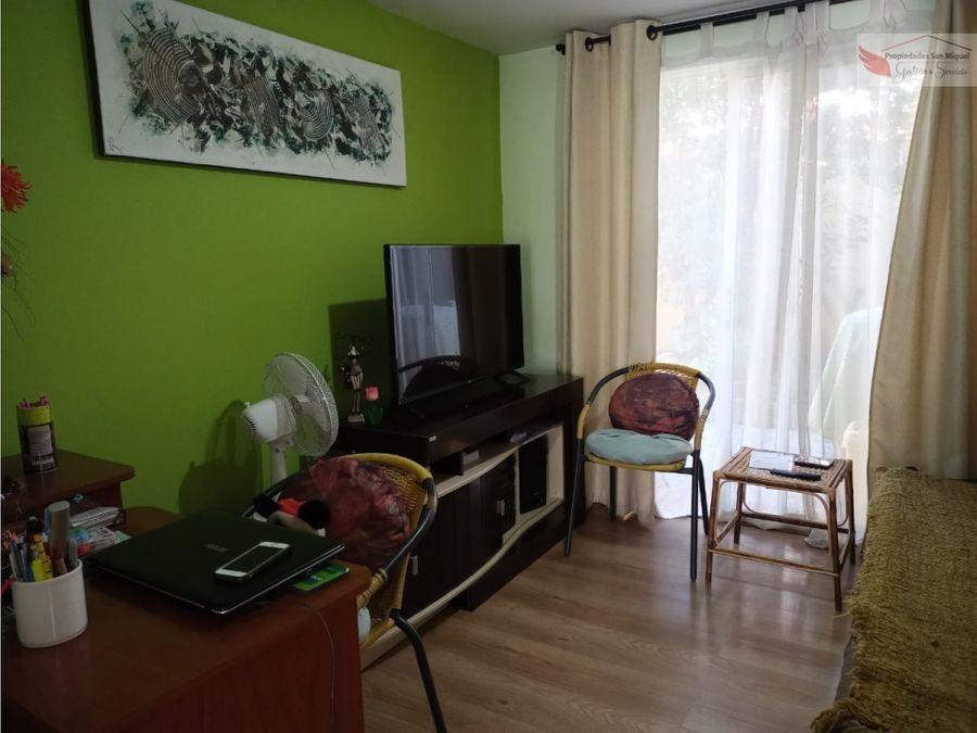 venta casa en condominio mirasol san bernardo