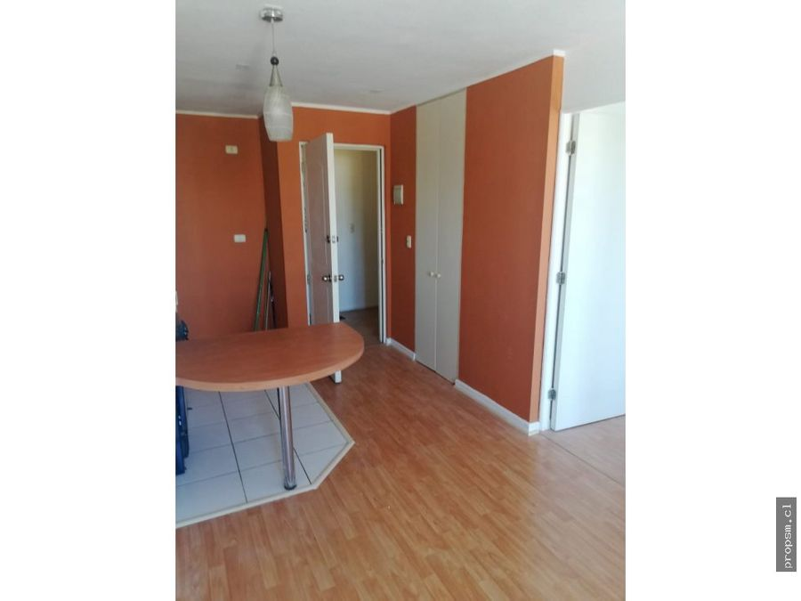 venta departamento santiago centro esperanza 728