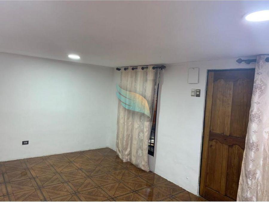 vendo hermosa casa 4d1b2e rembrandt a pasos del mall arauco maipu