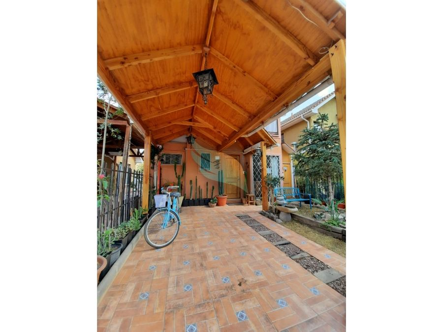 vendo hermosa casa 3d2b1e san bernardo los prados de nos