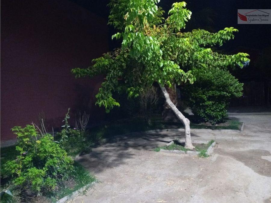 vende casa villa anguita san bernardo