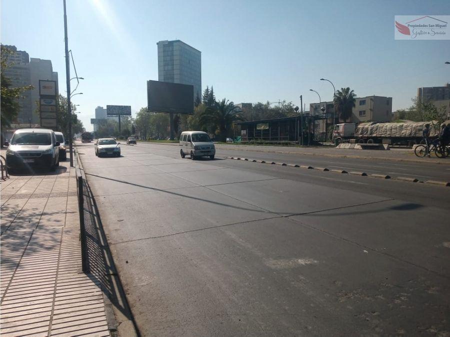 departamento 1d1b metro las rejas estacion central 1750 uf