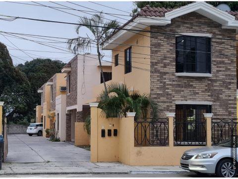 casa en renta faja de oro tampico