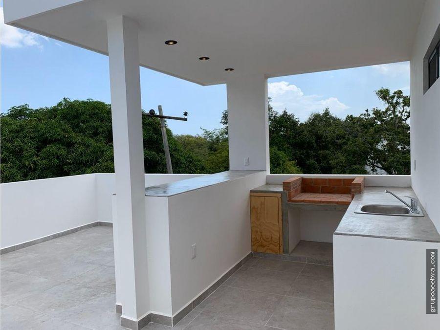 casa en venta col villa san pedro tampico