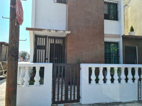 casa en venta en la col ampliacion unidad nacional