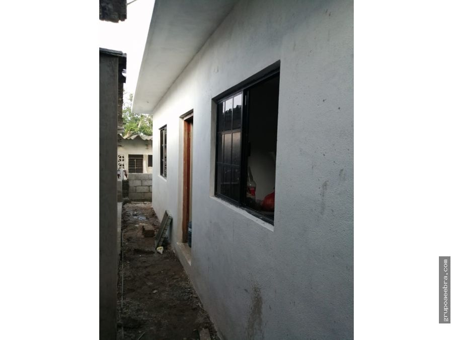 casa en venta col revolucion verde cd madero tam