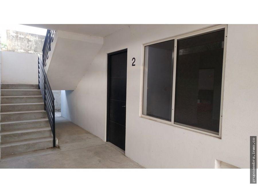 departamento venta 1er piso col e cardenas