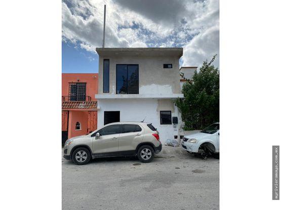 casa con remodelacion y 4 unidades para renta