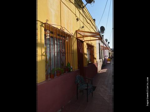 venta casa calle porvenir madrid casa interior de pasaje