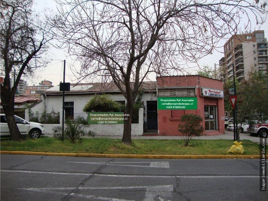 venta local comercial sucre villaseca metro nunoa