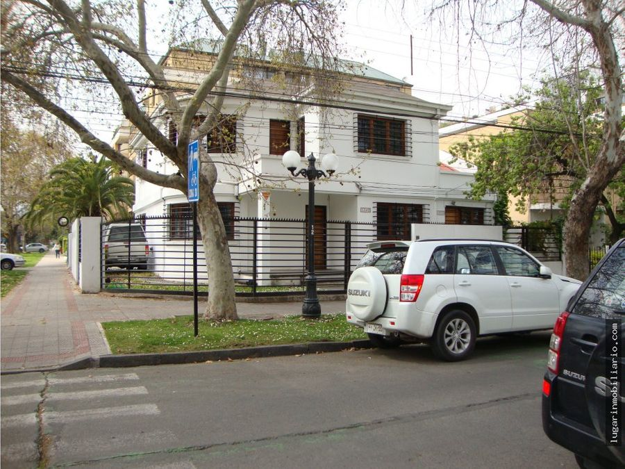venta oficina providencia roman diaz 278mts2