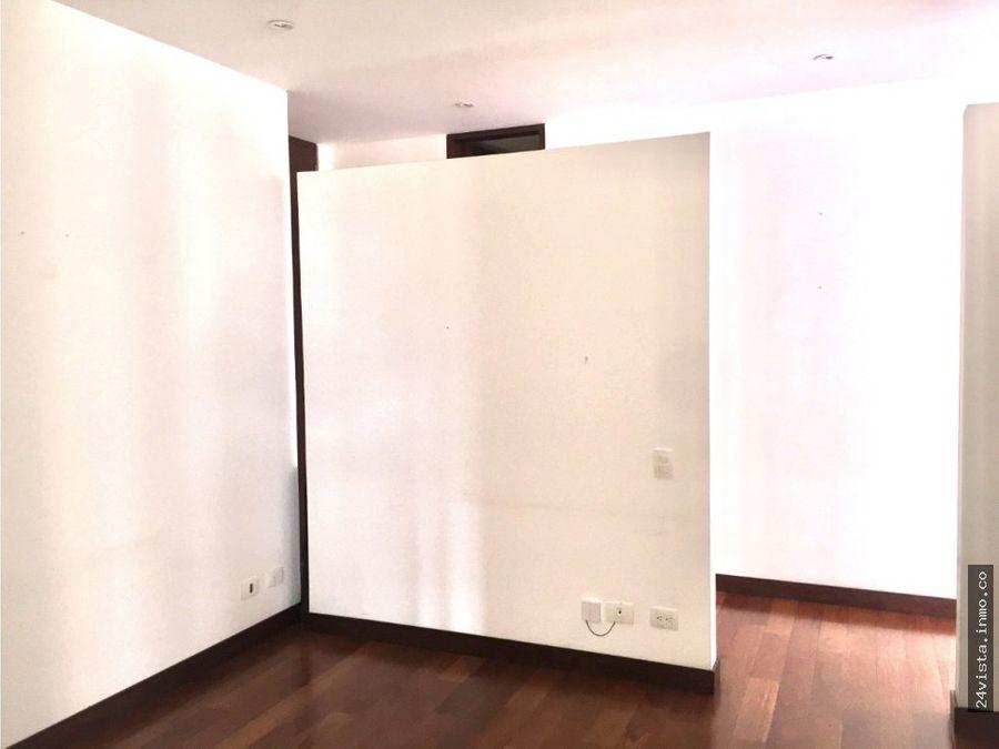 se vende apartamento en el chico