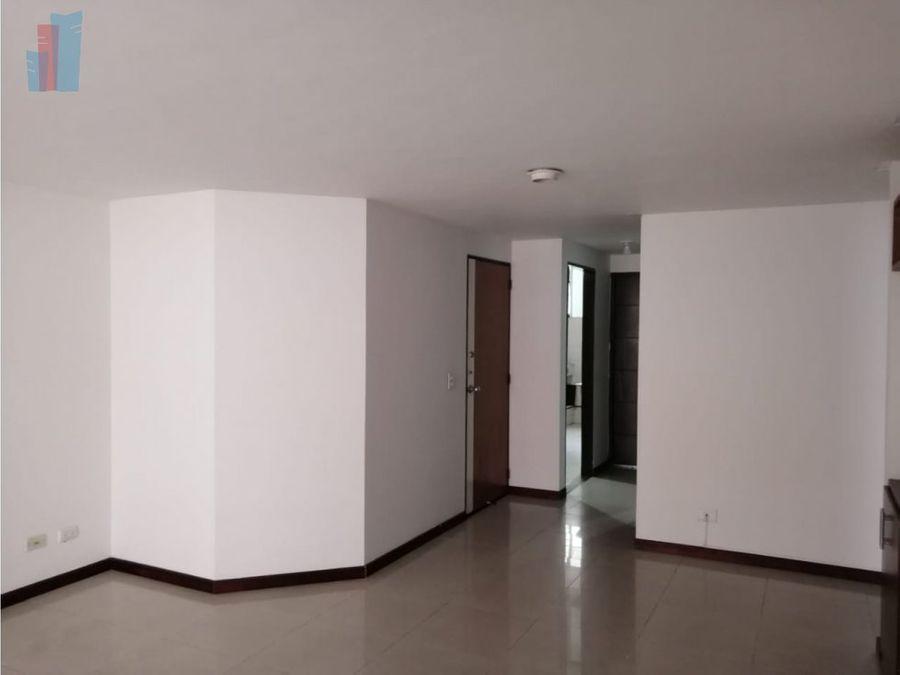 se arrienda apartamento en chapinero