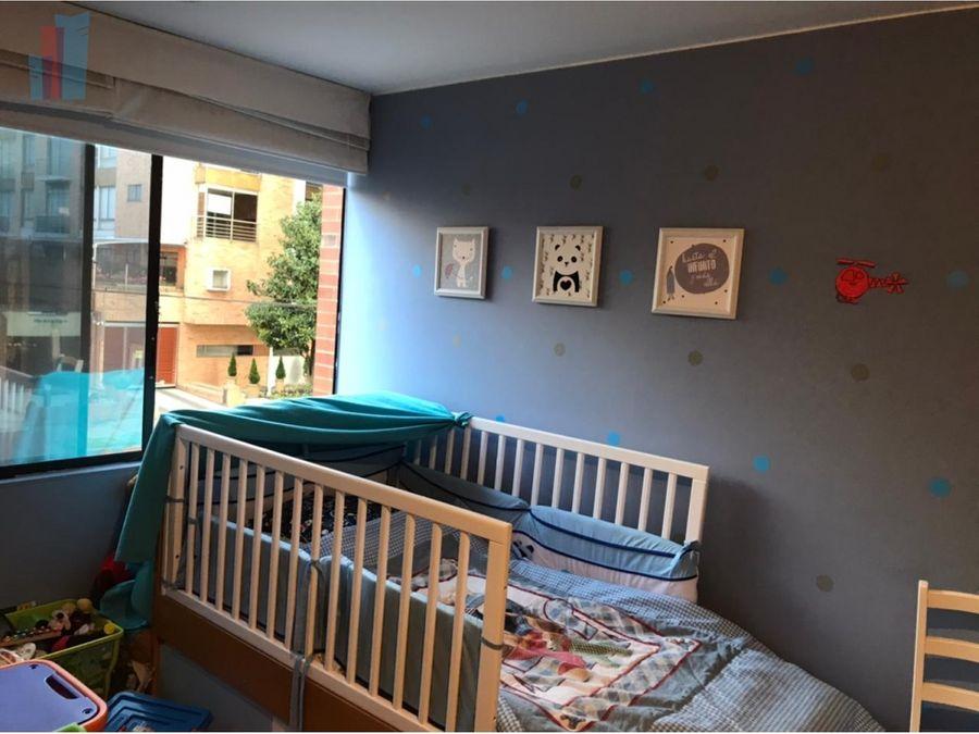 se arrienda apartamento en el rincon del chico
