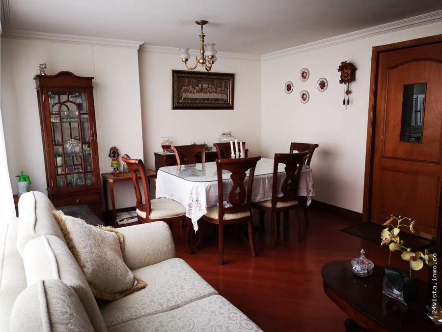 se vende apartamento en bella suiza