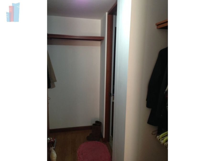 se arrienda apartamento en cedritos