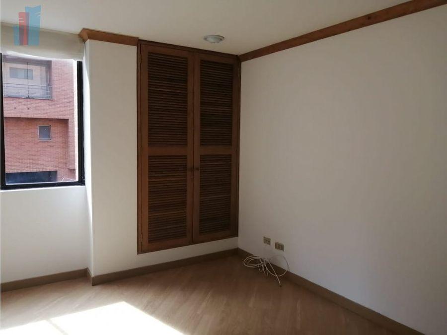 apartamento rosales