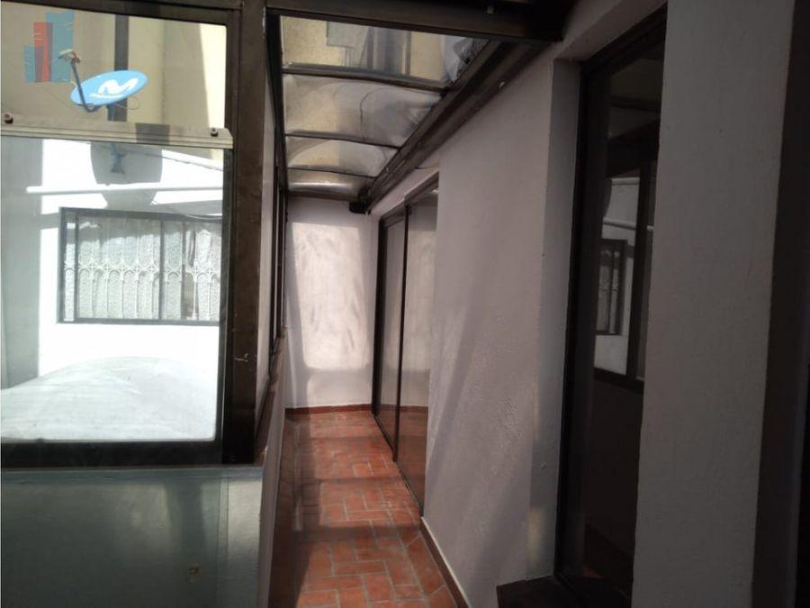 se arrienda apartamento en bella suiza