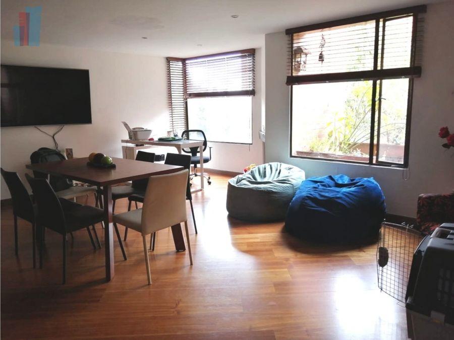 se arrienda apartamento en santa paula