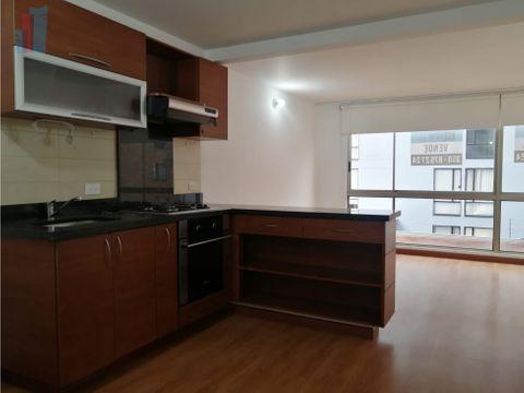 se vende apartamento en cedritos