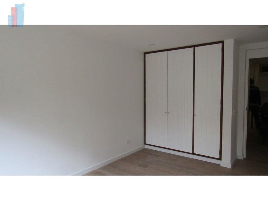 se vende apartamento en el virrey