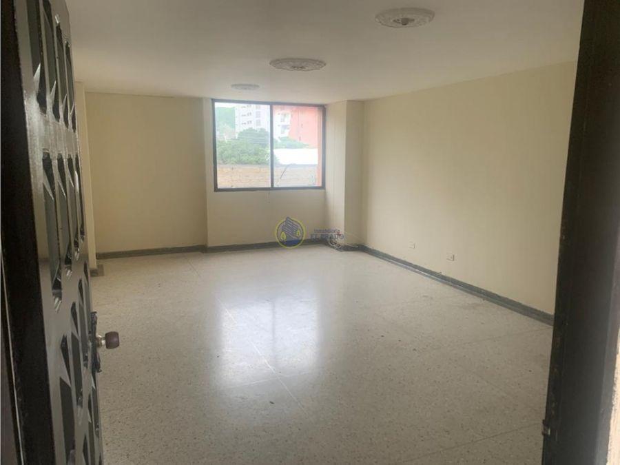 se vende apartamento en edificio tatiana