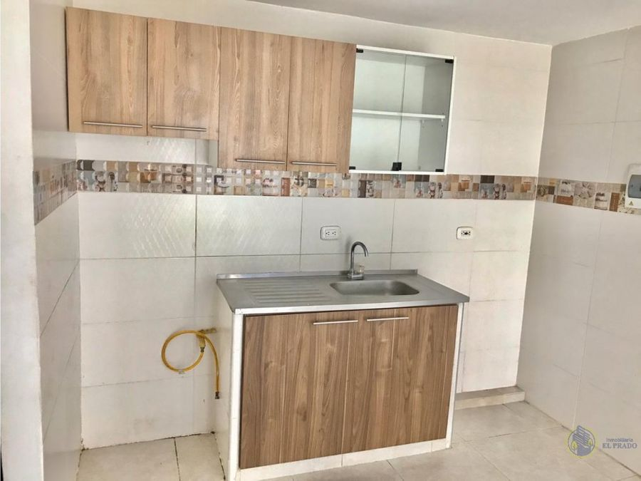 apartamento en venta en torres de bolivar