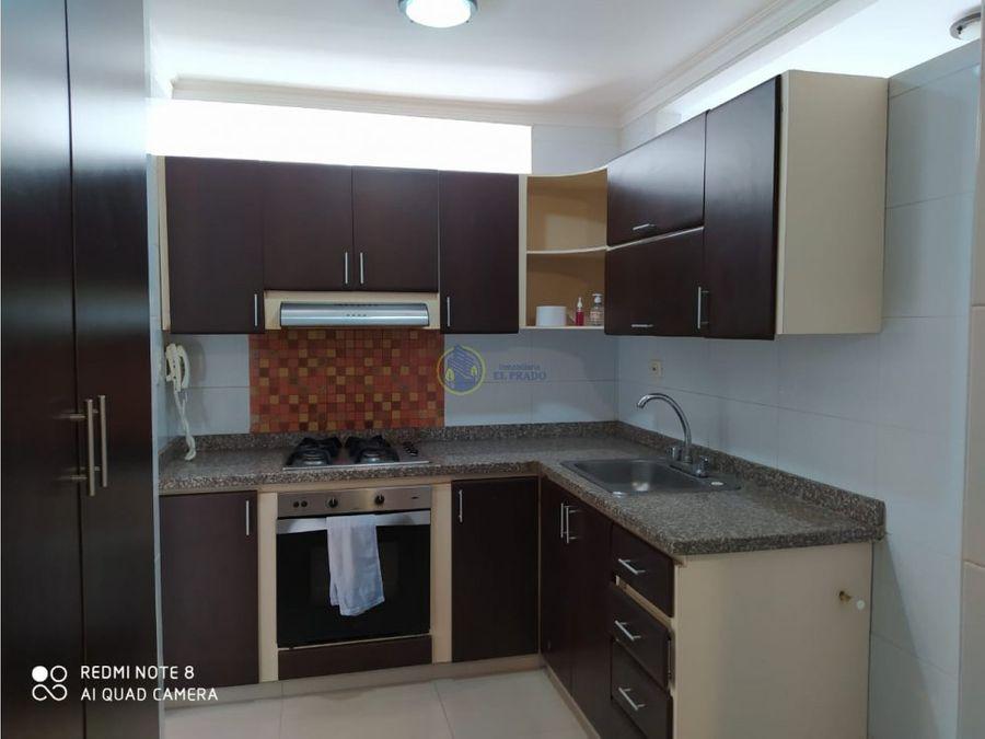 se vende apartamento en conjunto residencial canarias