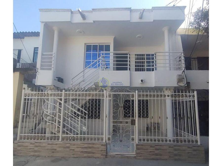 se vende casa en la urbanizacion ciudadela