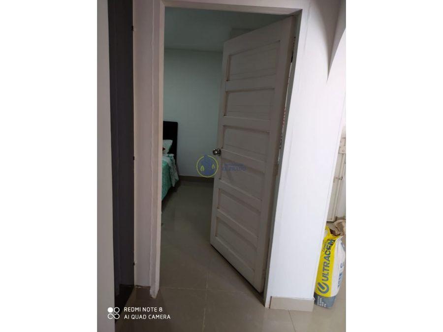se arrienda apartamento en el rodadero
