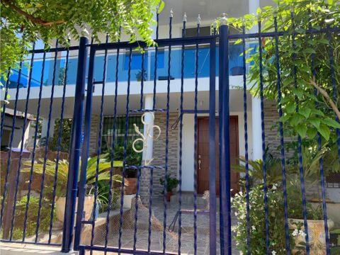 se vende casa en el sector de gaira