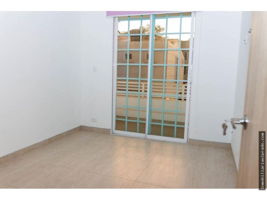casa en venta en el conjunto portal del prado
