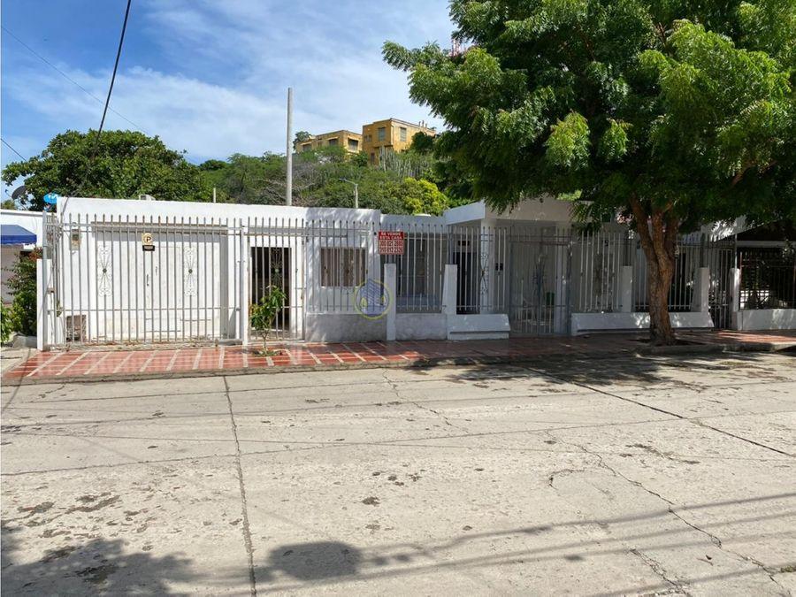 se vende casa en barrio san jose