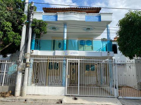 se vende casa en urbanizacion villas de alejandria
