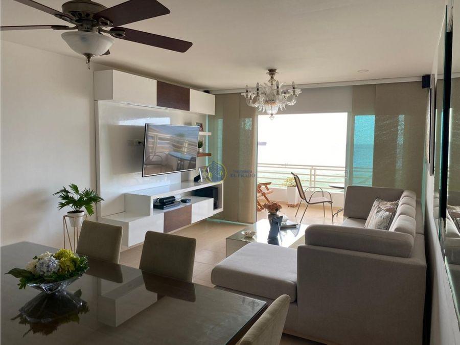 se vende apartamento en los cocos