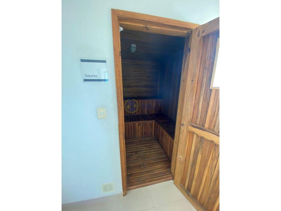se vende apartamento en edificio bambu