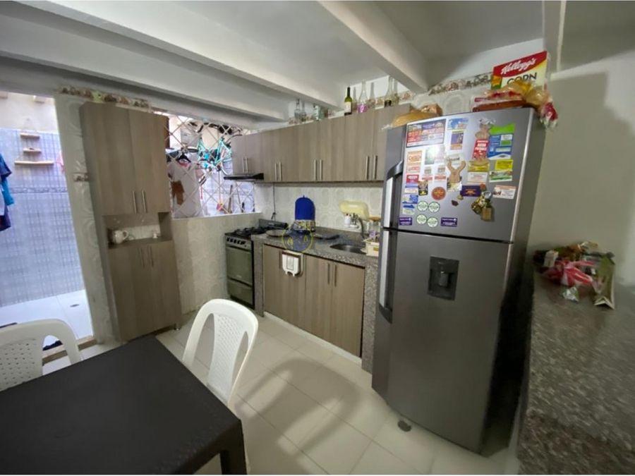 se vende casa en urbanizacion taminaca