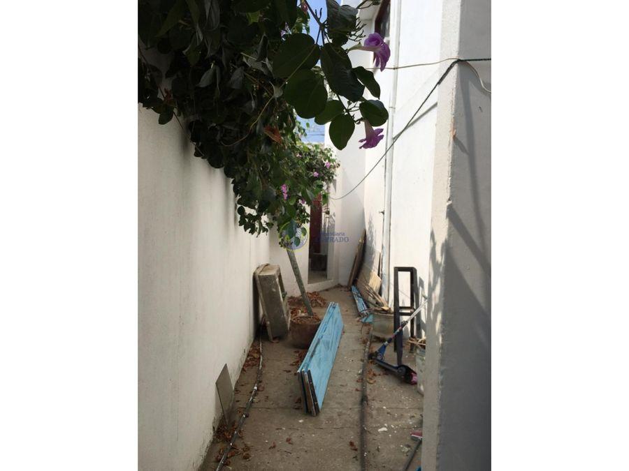 se arrienda casa en el barrio jardin