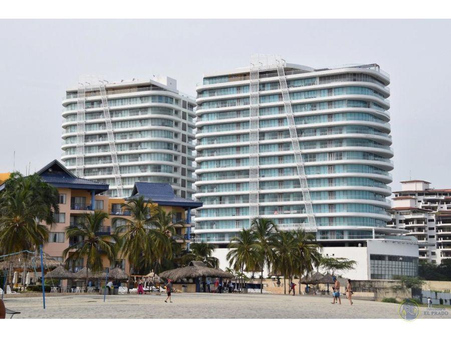 se vende apartamento en edificio two towers