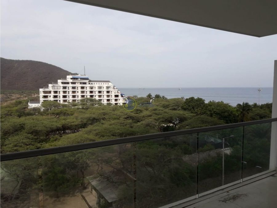 se veden apartamento en playa salguero