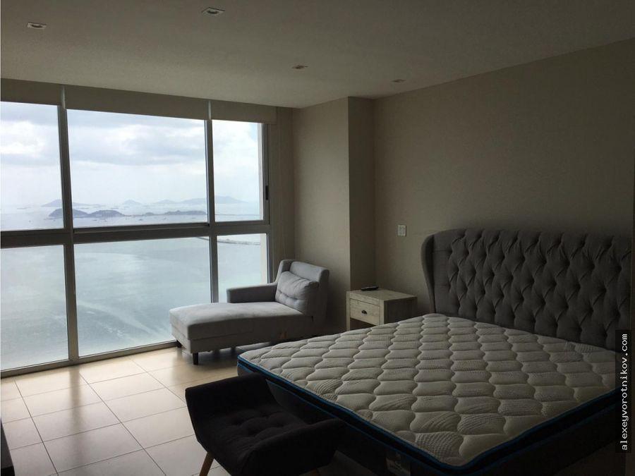moderno luminoso hermoso apartamento a la venta en ave balboa mg