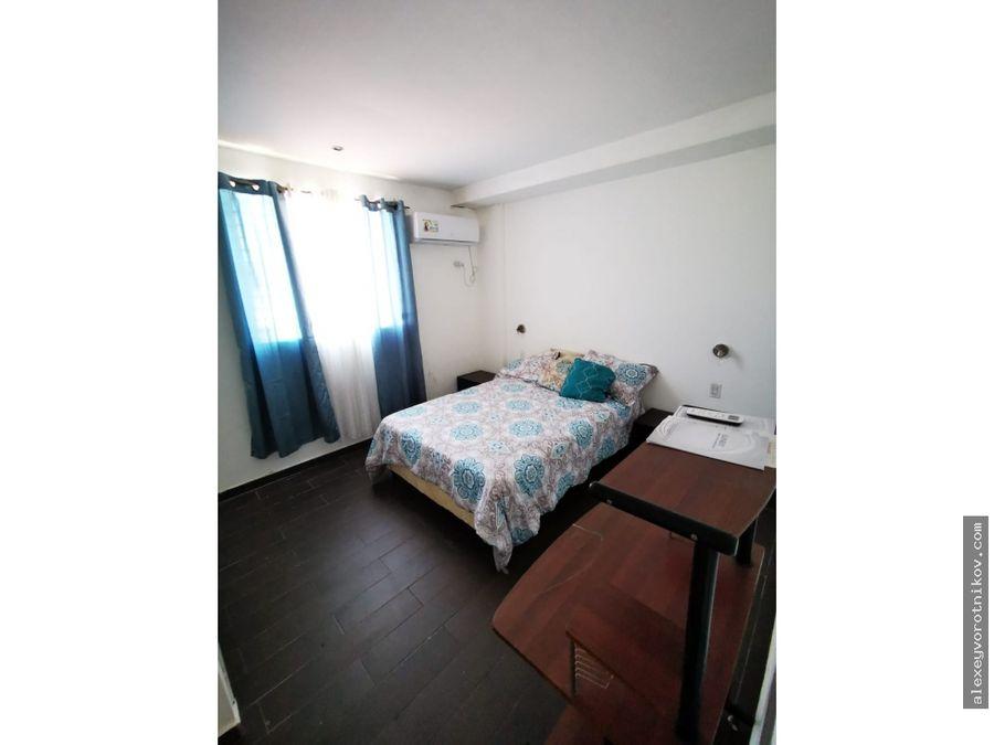 se vende apartamento de 59mt de 2rec 1b