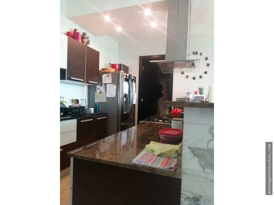 se vende se alquila apartamento ubicado en amador