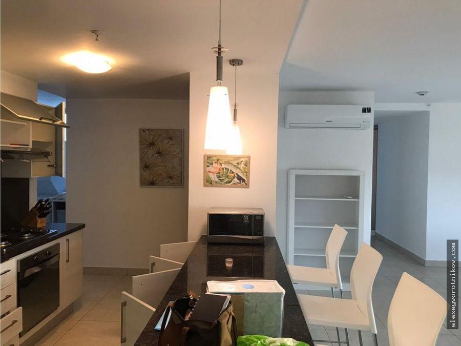 alquilar de apartamento amueblado en clayton park mg