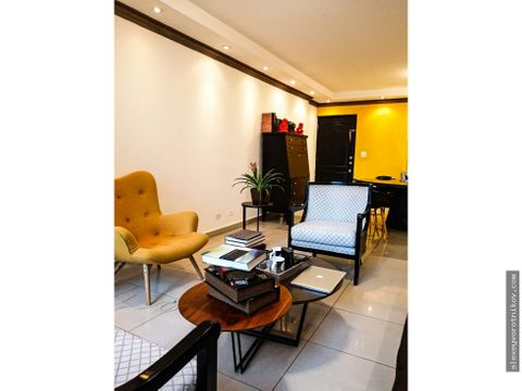 se el primero se vende hermoso apartamento en san francisco