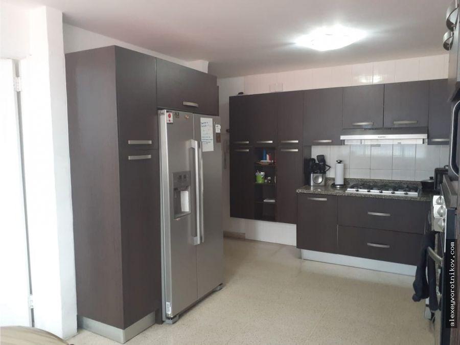 amplio apartamento ubicado en paitilla mg
