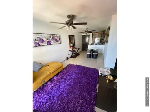 se vende se alquila apartamento ubicado en la 12 de octubre