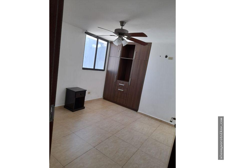 alquiler de apartamento de 3 recamaras ubicado en condado del rey